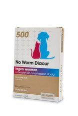 No Worm Diacur 500