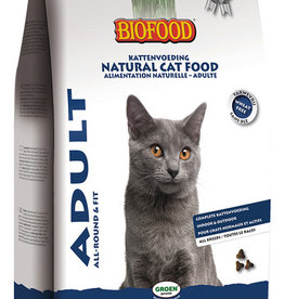 Biofood Cat Adult