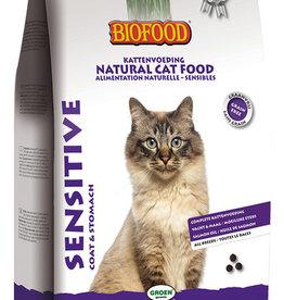 Biofood Cat Sensitive