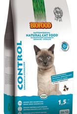 Biofood Cat Control 1,5 kg