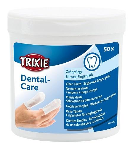 50 Dental Care Vingerpads
