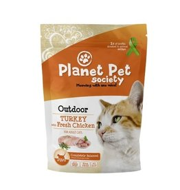 Planet Pet Outdoor. 1,5 kg