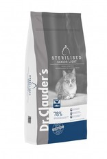 Dr. Clauder Dr. Clauder's Senior/Light Sterilized 400 gram