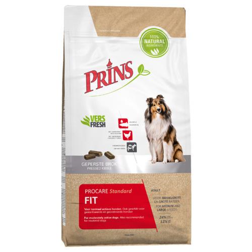 Prins Prins ProCare Standaard Fit 15 kg