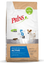 Prins Prins ProCare Mini super active 3 kg