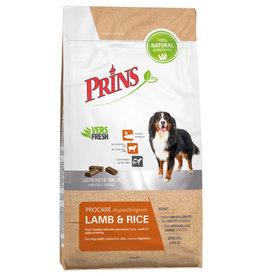 Prins Prins ProCare Lam/Rijst Hypoallergeen 3 kg