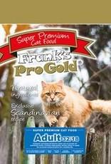 Franks Pro Gold Franks Pro Gold Cat Adult 7,5 kg