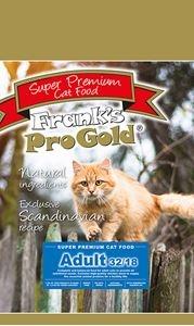 Franks Pro Gold Franks Pro Gold Cat Adult 3 kg