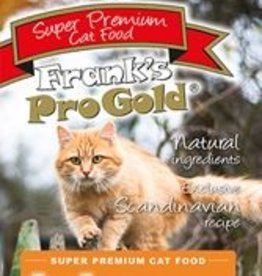 Franks Pro Gold Indoor 7,5 kg