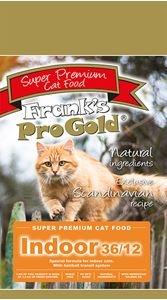 Franks Pro Gold Indoor 7,5 kg