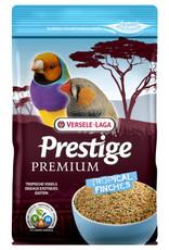 Premium tropisch zaad. 800 gram