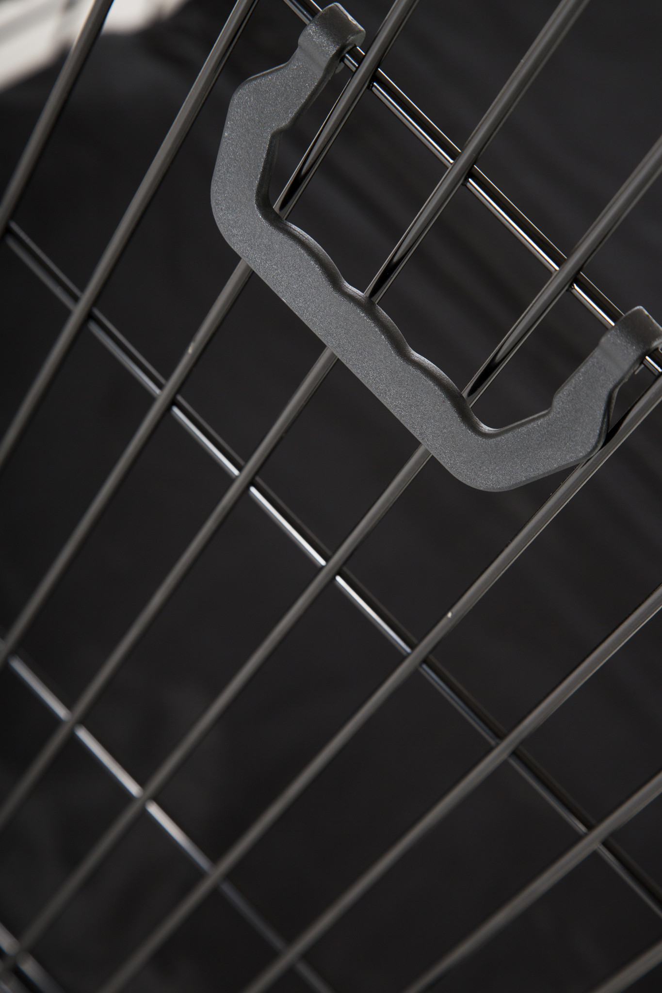 Bench Black Premium Extra Strong 91 cm