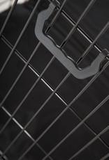 Bench Black Premium Extra Strong 122 cm