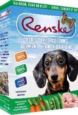 Renske Renske Adult Kalkoen en Eend
