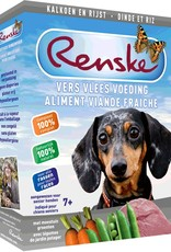 Renske Renske Senior 7+ Kalkoen