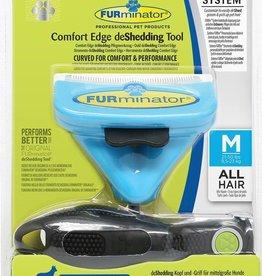 Furminator Furflex Deshedding Tool M.