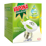 Vapona elektronische geur verstuiver