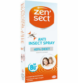 Zensect anti insect spray