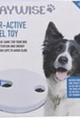 Intelligentiespel Inter-Active Wheel Toy