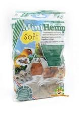 Mini Hemp Soft, nestmateriaal