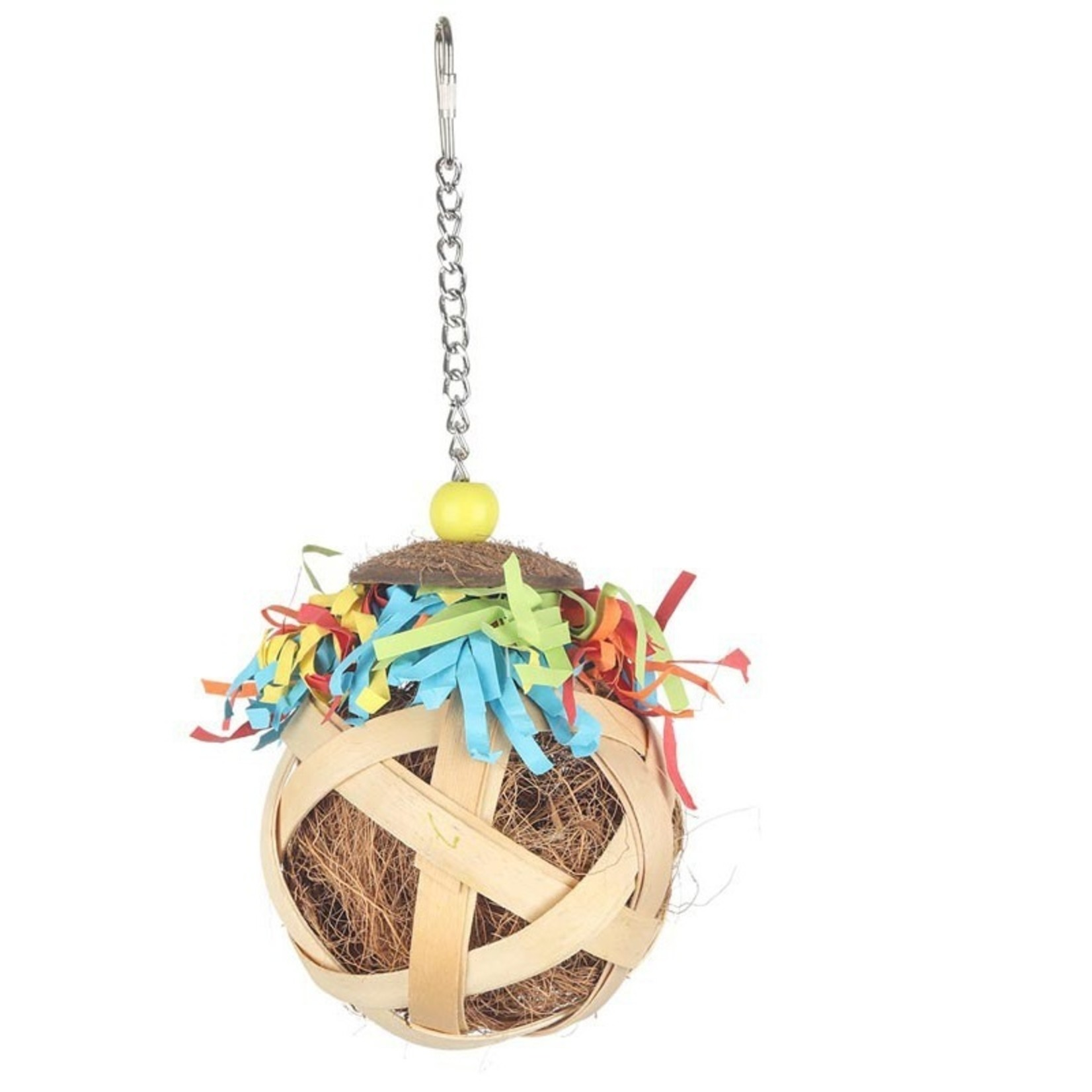 Vogelspeelgoed  Mystery Ball