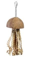 Vogelspeelgoed Coco Jellyfish