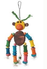 Vogelspeelgoed Monkey