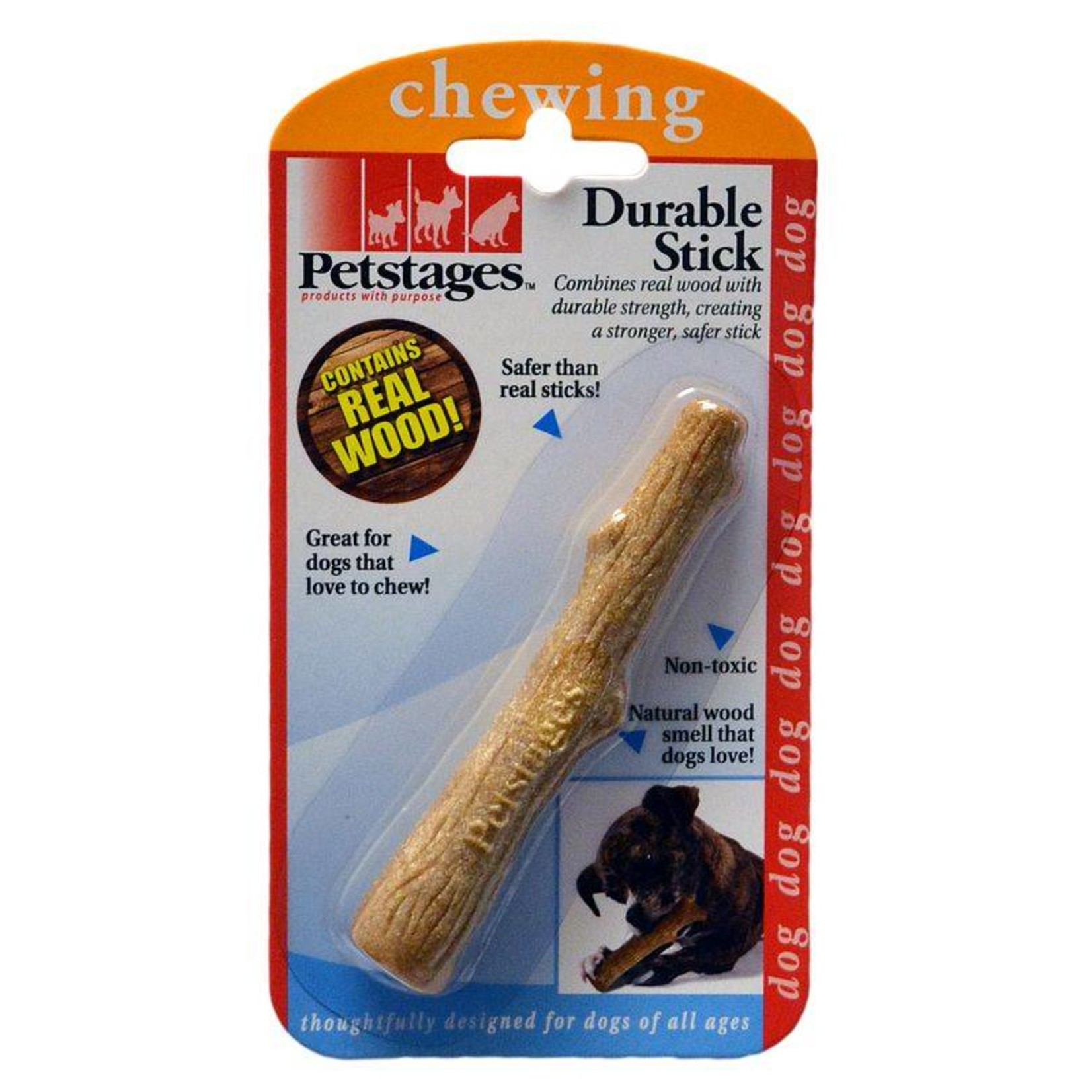 Petstages Dogwood Stick Extra small