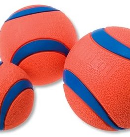 Chuckit Chuckit Ultra Ball small. 2 pack.