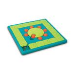 Intelligentiespel Multipuzzle