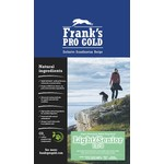 Franks Pro Gold Franks Pro Gold Senior/Light 15 kg