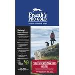 Franks Pro Gold Franks Pro Gold Lam & Rijst 3 kg.