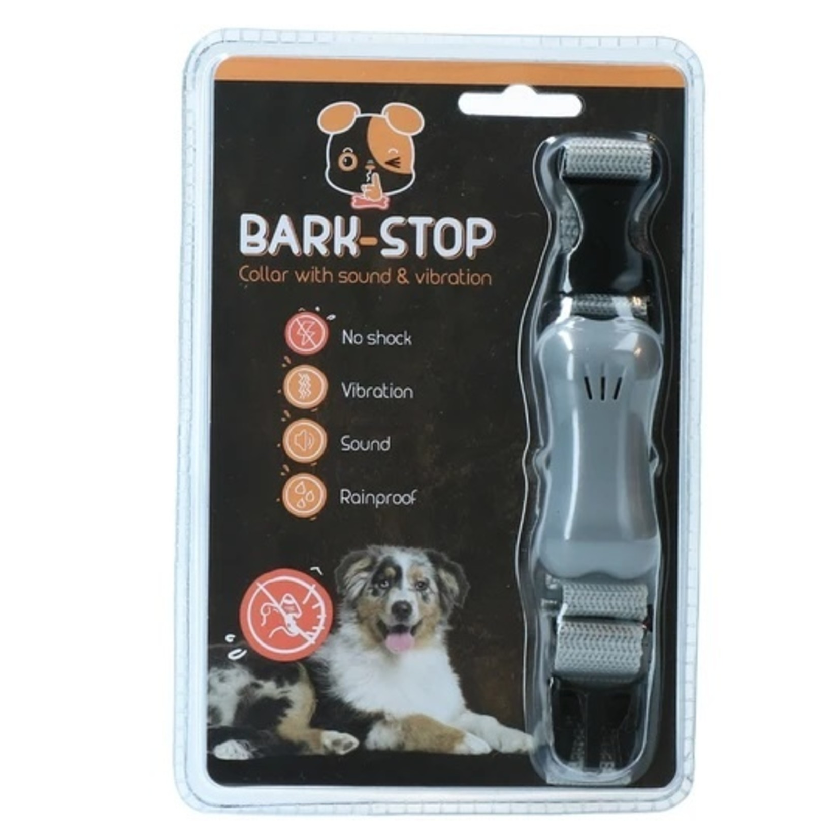 Bark-Stop (Anti-Blaf band)
