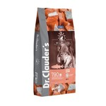 Dr. Clauders Wildlife Zalm All Breed 11,5 kg