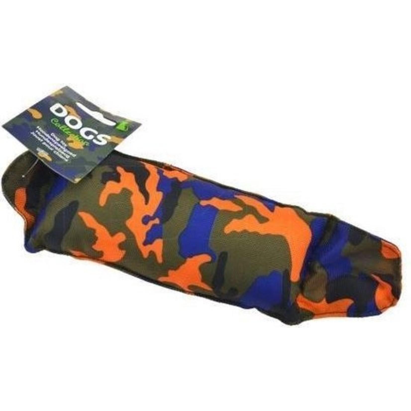 "Dummy drijvend ""camouflage"""