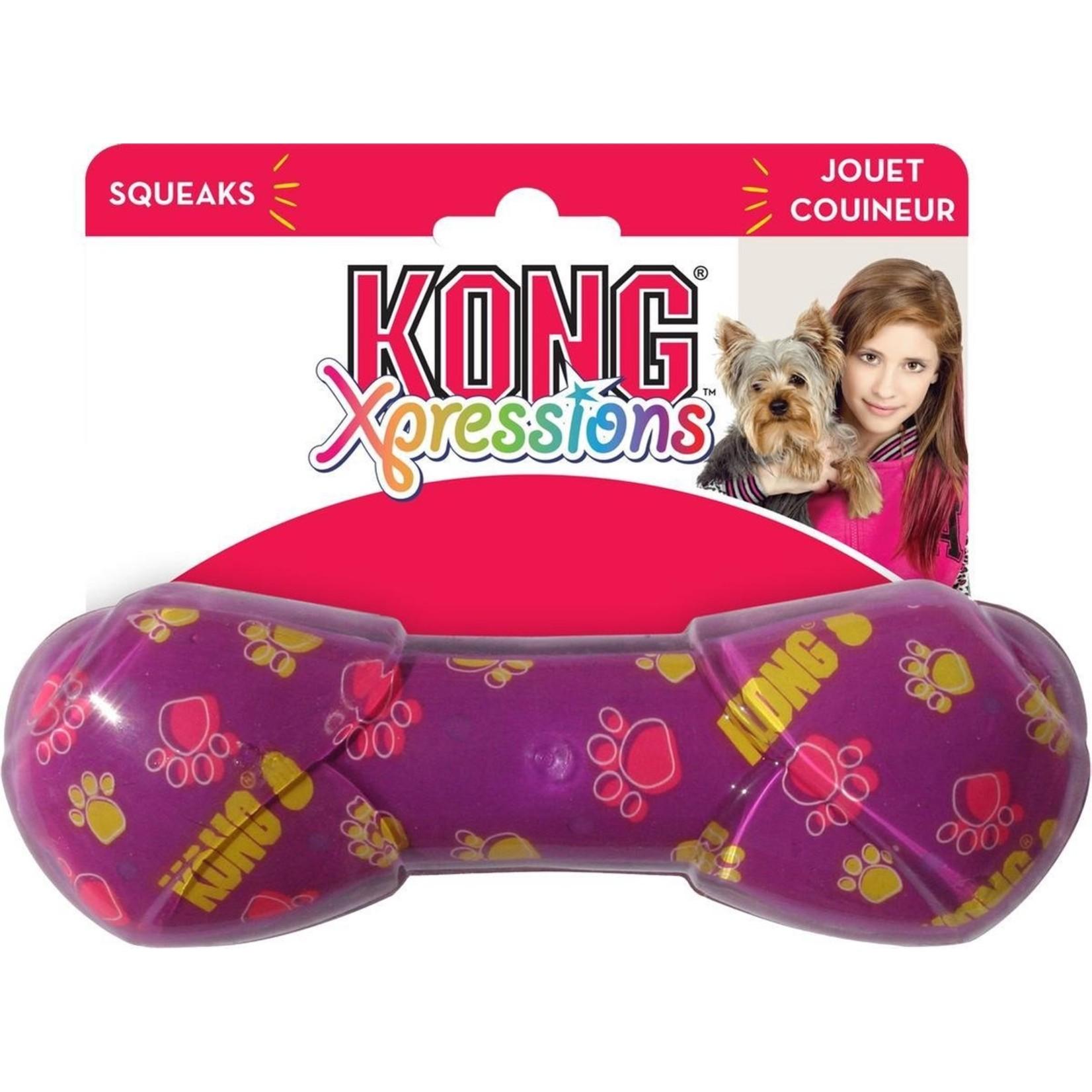 Kong Kong Xpressions Rawhide large
