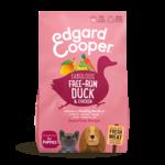Edgard&Cooper Duck Puppy 700 gram