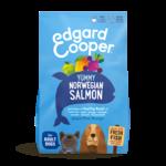 Edgard&Cooper Adult Zalm 700 gram