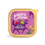 Edgard&Cooper Kuipje Adult Wild-Eend 150 gram