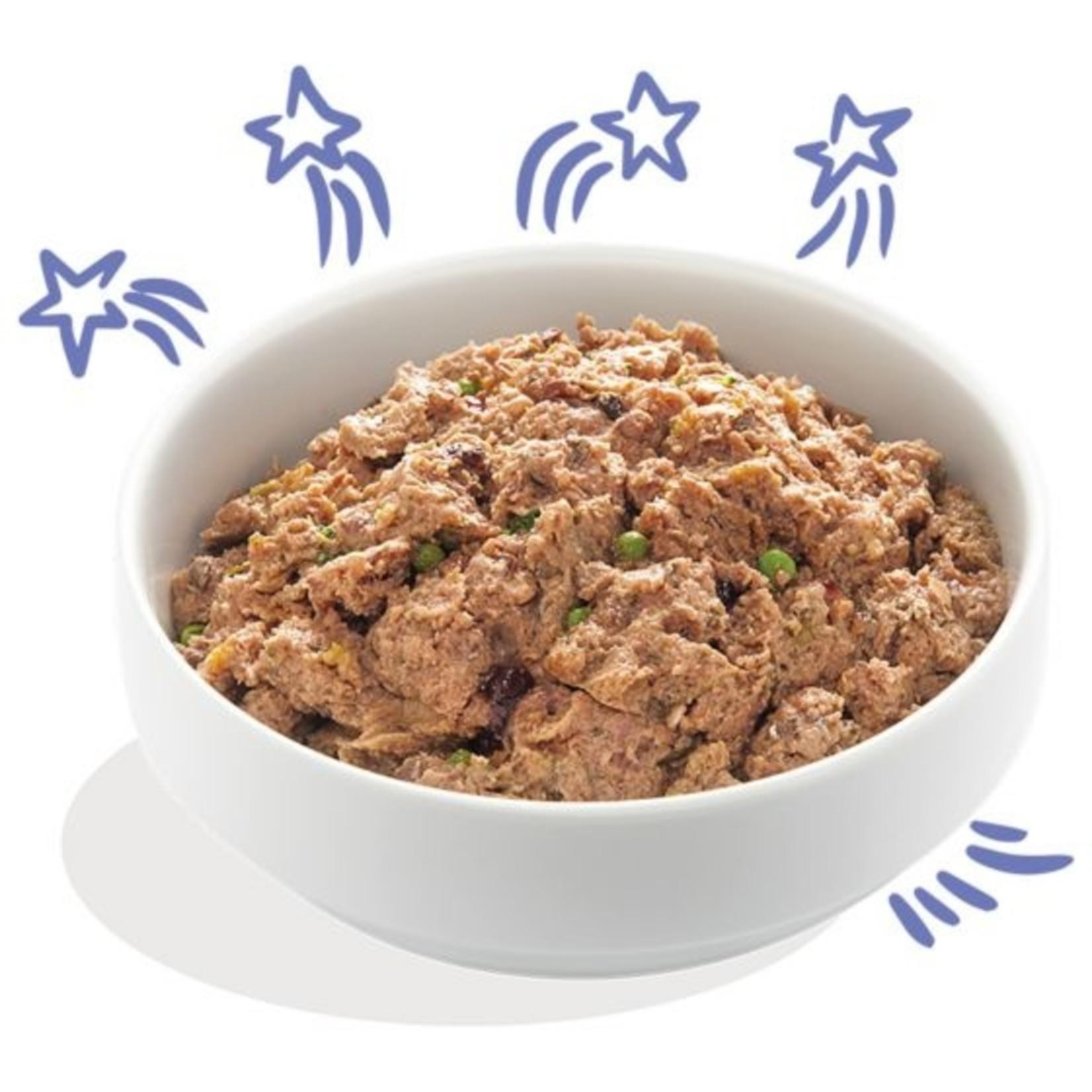 Edgard&Cooper Kuipje Adult Wild-Eend 150 gram Graanvrij