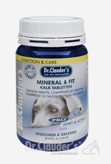 Dr. Clauder Minral & Fit. Kalk tabletten