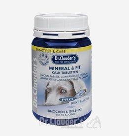 Dr. Clauder Minral & Fit. Kalk tabletten