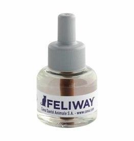 Feliway navulling. Anti stress kat