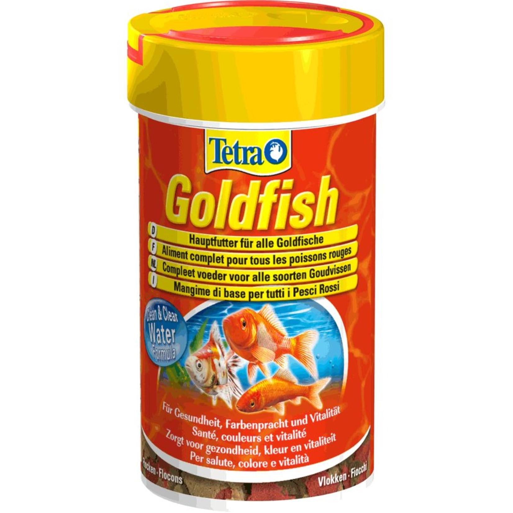 Tetra Tetra goudvisvlokken 66 ml