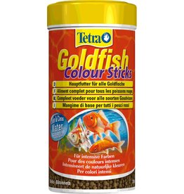 Tetra Tetra goudviskorrels, colour sticks, 100 ml