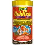 Tetra Tetra goudviskorrels, colour sticks, 250 ml