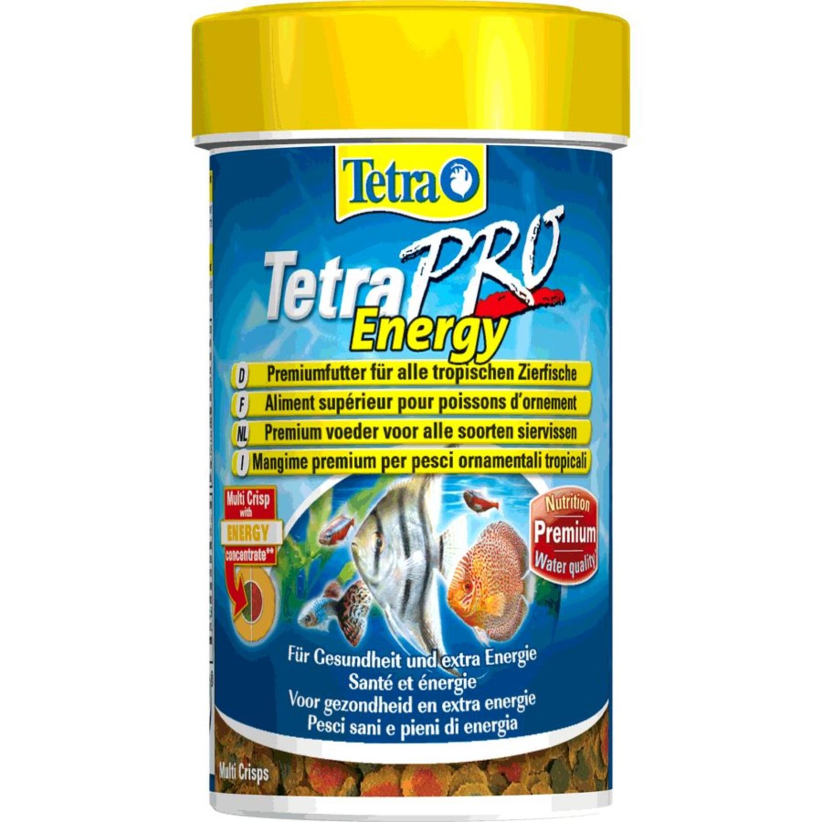 Tetra Tetra pro crisps 250 ml