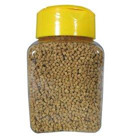 Sluierstaartkorrels. Huismerk 100 ml