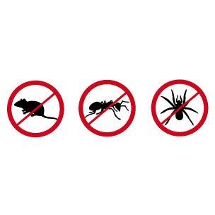 Weitech Weitech Pest Repeller WK0523-E