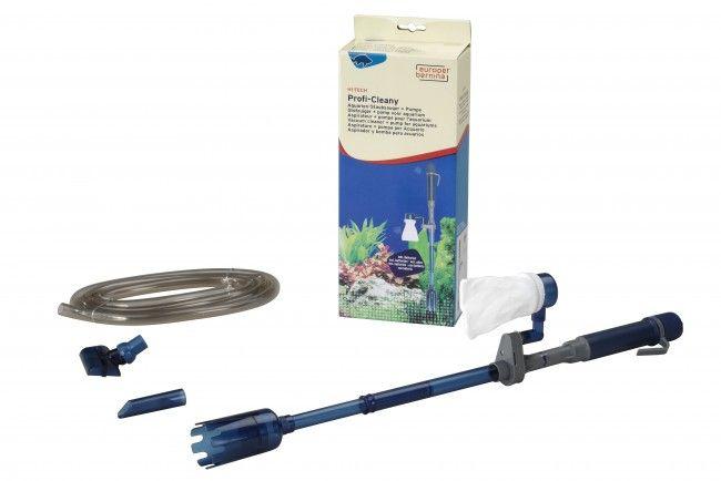 Aquariumstofzuiger Profi-Cleany